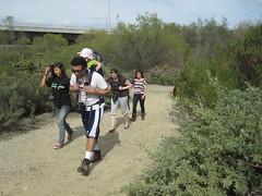 Bonita Canyon Family Hike