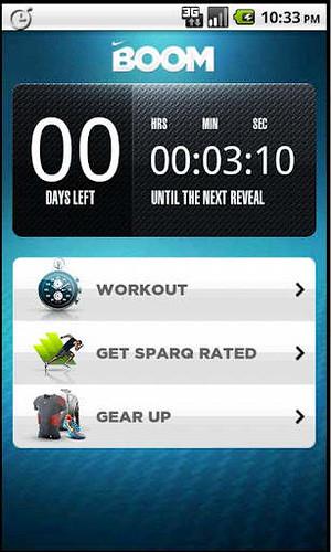 [imagetag] 1. Nike Boom