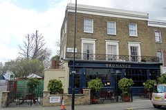 Picture of Ordnance Arms, NW8 6PS