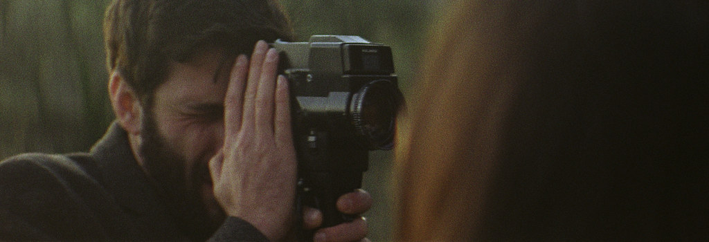 Steve with the Super 8