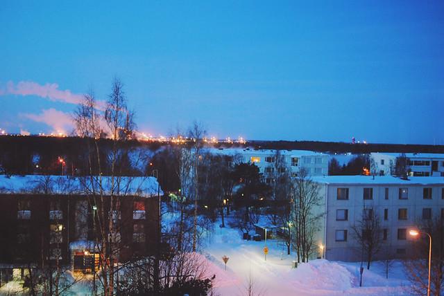 Uleåborg 2
