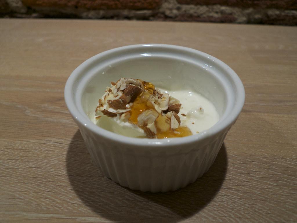 Yoghurtdessert