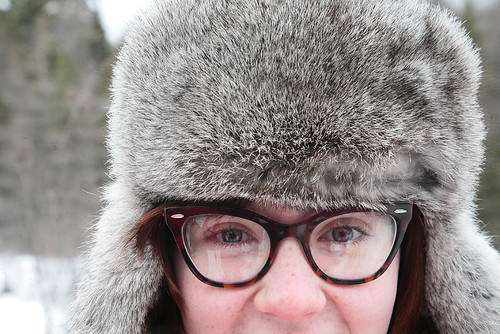 Hats (Or Hair) & Eyes 7 by peterkelly
