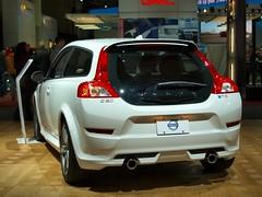 automobile, automotive exterior, sport utility vehicle, vehicle, automotive design, city car, volvo c30, bumper, volvo cars, land vehicle, hatchback,