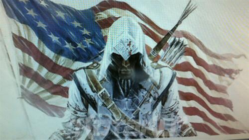 Assassin's Creed 3 Freedom Edition Bonus Detailed