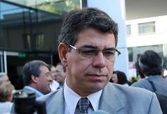 Guillermo García: Este año ha pasado de todo
