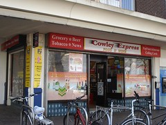 Picture of Cowley Express