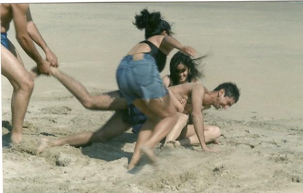 Jacob kabbadi tackle 1994