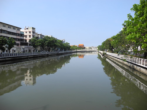 Kaohsiung Canal