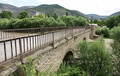 İltekin Gazi Köprüsü ( Çağlayan Köprüsü )