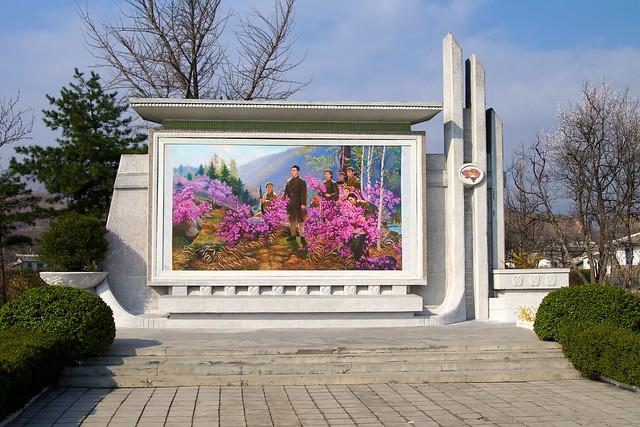 Hamhung-Wonson Road
