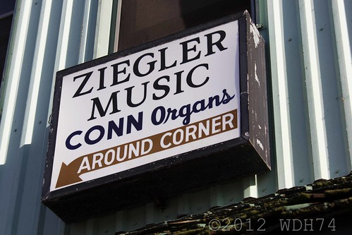 Ziegler Music by William 74