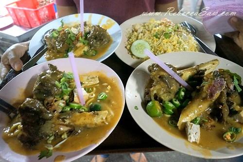 Restoran ZZ Sup Tulang, Johor bahru-008