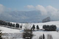 Inzell März 2012 ein Wintermärchen