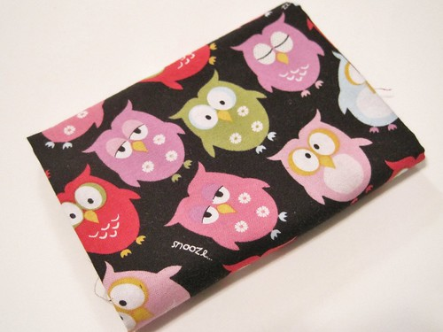 Owl Fat Quarter