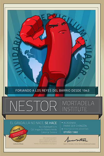 Instituto Nestor by Made Traveler