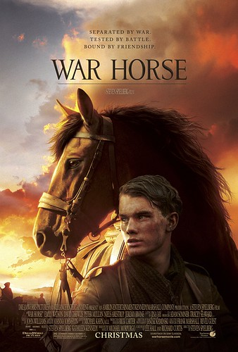 战马 War Horse(2011)