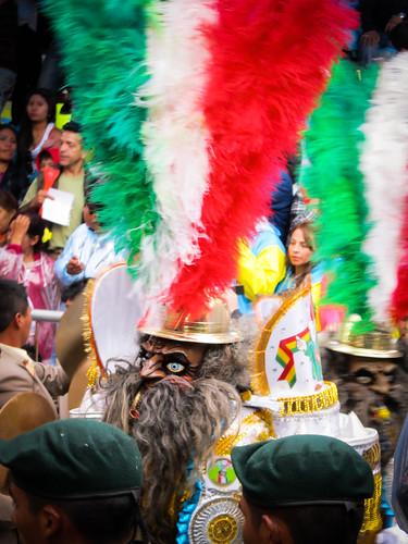 Oruro Carnaval-38