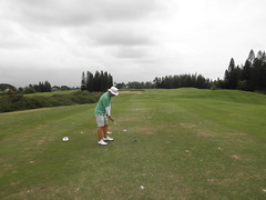Hawaii Prince Golf Club 130