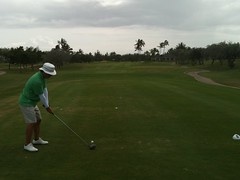 Hawaii Prince Golf Club 452