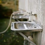 Washing Basins