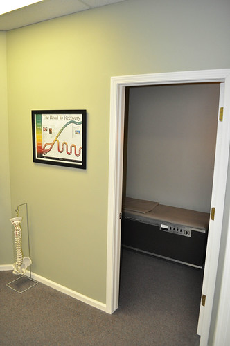 9 Therapy Room