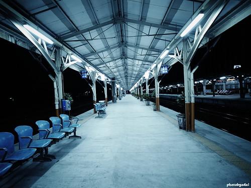 2012.3.17 嘉義車站第二月台_GRD4