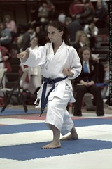 unsu   women's kata    MG 0677