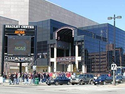 Bradley Center (via On Milwaukee)