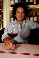 Aldo Graziani: Nos propusimos ser embajadores del vino argentino