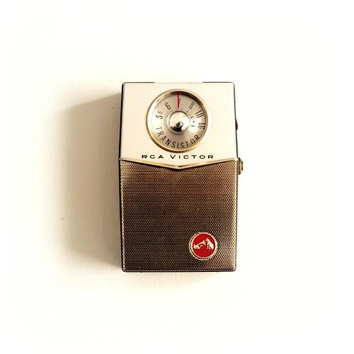 RCA Victor 1960