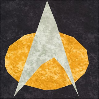 Starfleet Insignia v2 (updated)