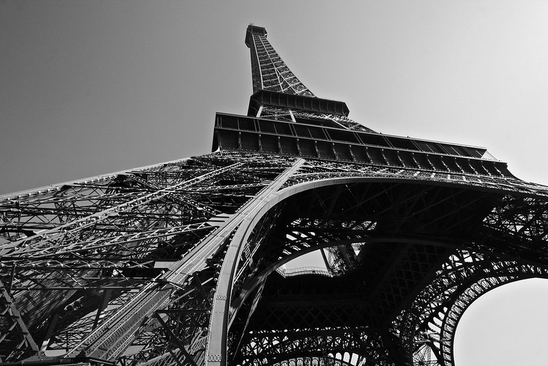 [Explored] Eiffel Tower