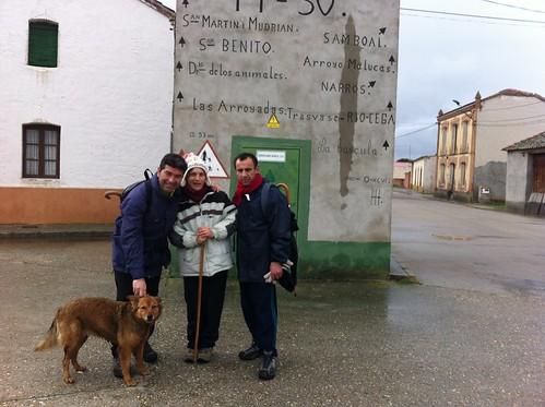 Entre Pinares y nieve una semana santa con pasion by LaVisitaComunicacion