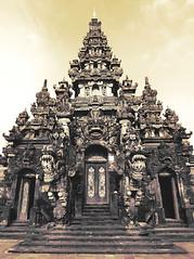 Ratna Temple