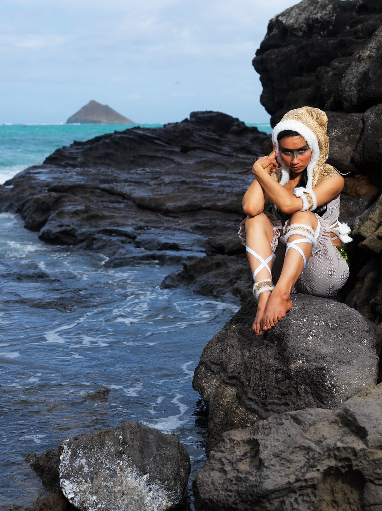Anasma Lanikai Snake Costume by Firefly Style Photos Joe Marquez _0204