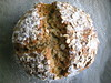oat soda bread