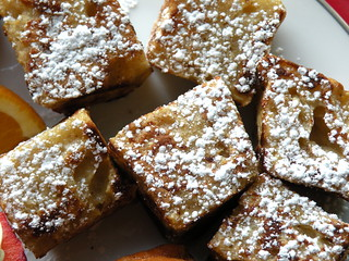MF French Toast Bites