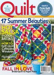 Quilt Magazine