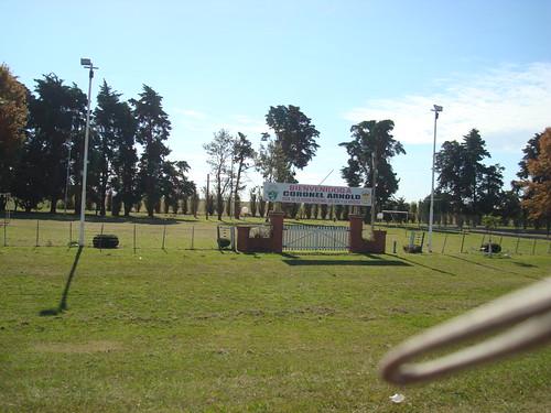 Dexter Group - Salida a Fuentes y Villa Mugueta