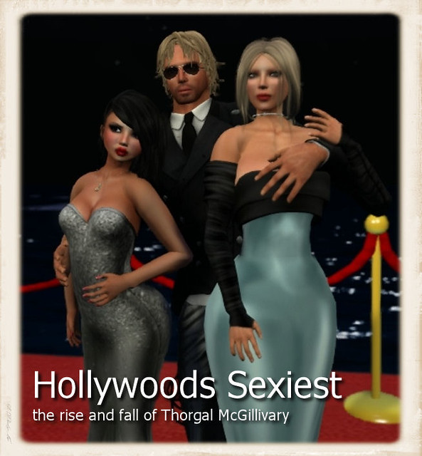 Hollywoods Sexiest