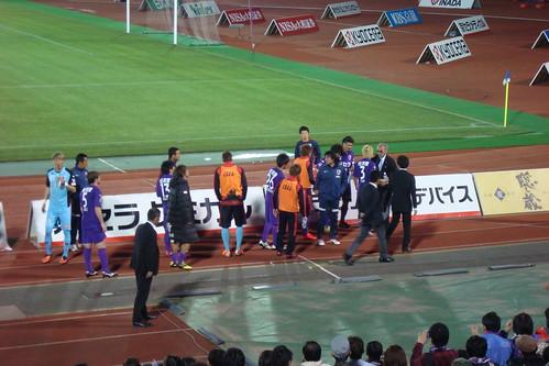 2014/05 J2第11節 京都vs讃岐 #06