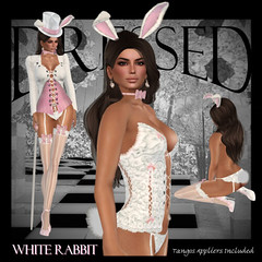 FabFree Designer of The Day - 04/17/14 - Dressed By Lexi