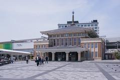 JR 奈良車站