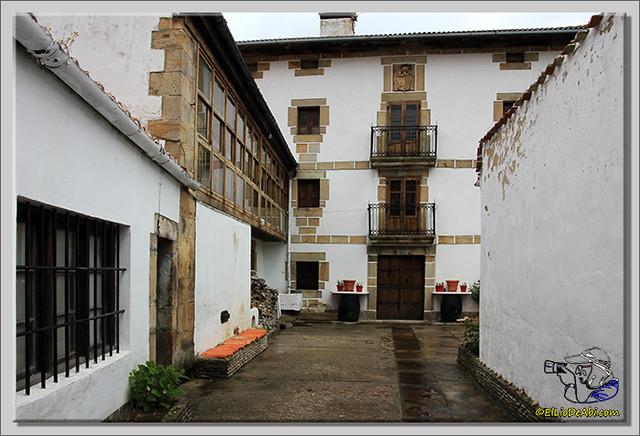 2 Anigersario en Espinosa de los Monteros