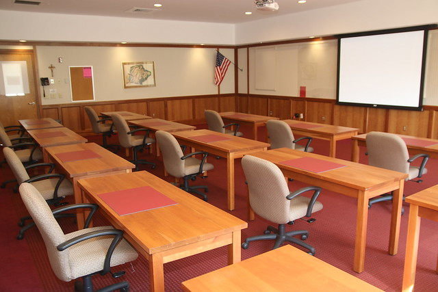 Lauring Conference Room