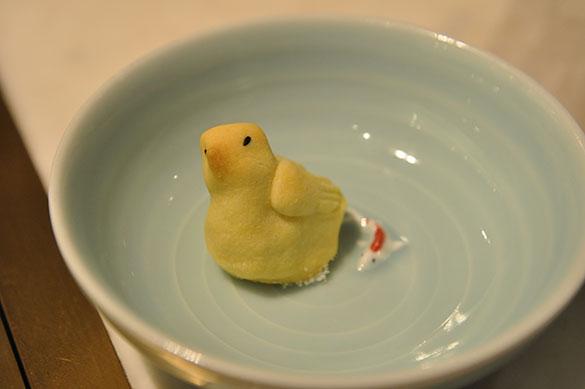 見て楽しい食べて美味しい!飲茶レストラン「YUM CHA」