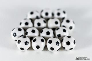 REVIEW LEGO 71014 Balls (HelloBricks)