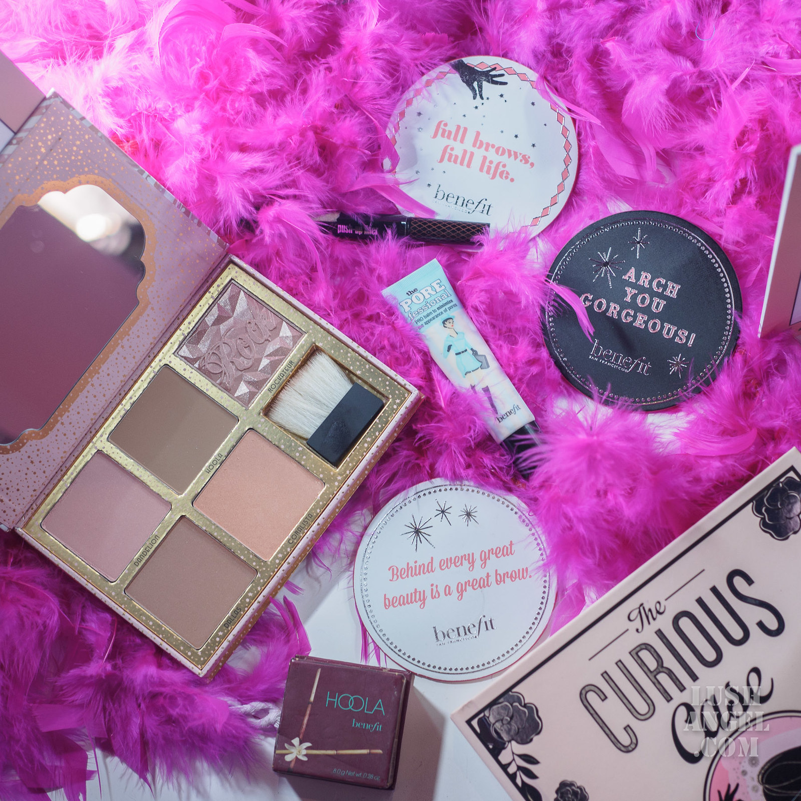 benefit-brow-collection-launch