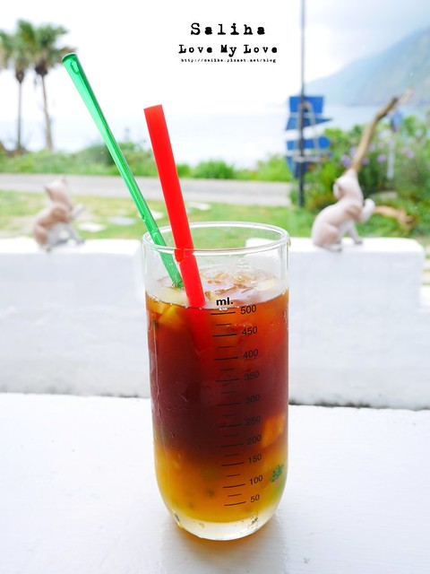 宜蘭蘇澳南方澳情人灣咖啡下午茶餐廳地中海casa (14)